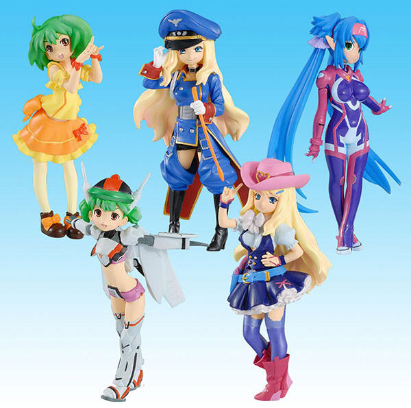 Toys For Girls Age 20 : Wasabi toys pre orders  philanime
